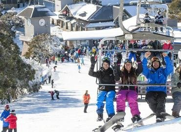 Mount Buller Snow Day Tour, Sightseeing in Melbourne - Tour