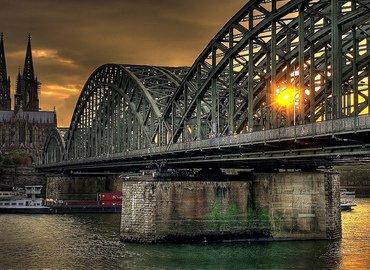 Rhine & Danube Symphony - Tour