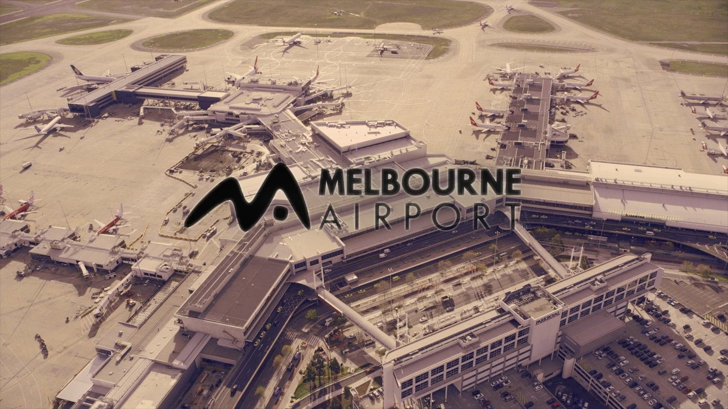 Melbourne Airport Transfers - Collection