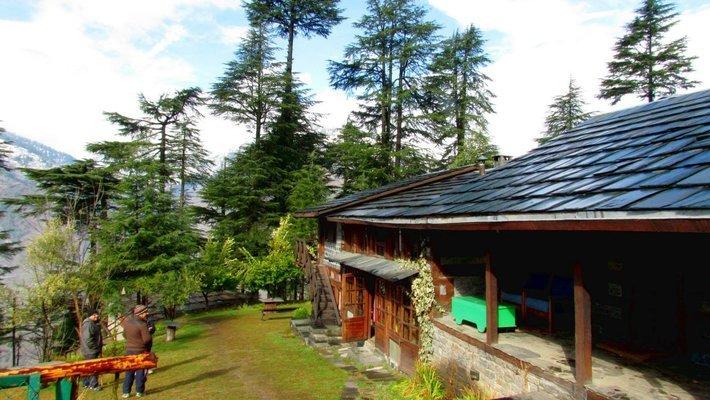 Himachal Leisure Trek - Tour