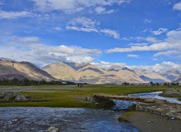 Leh Ladakh Fixed Departure - Tour
