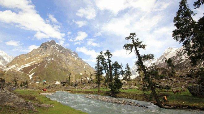 Himalayan Treks in Uttarakhand - Collection