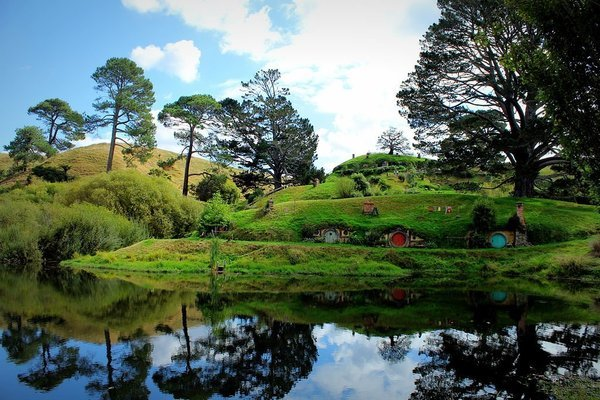 Hobbiton Express Tour, Sightseeing in Auckland - Tour