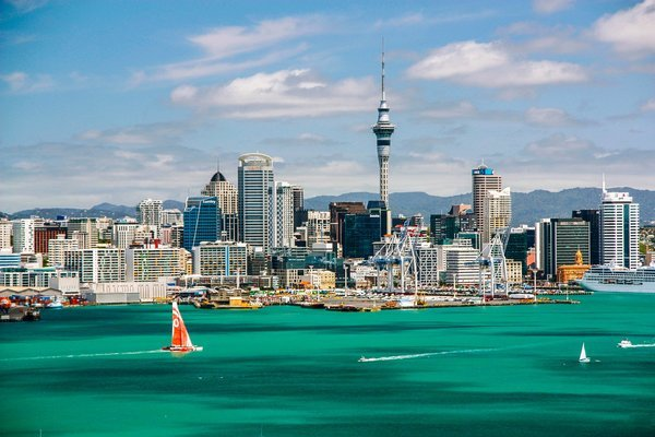 A Taste of Auckland Tour, Sightseeing in Auckland - Tour