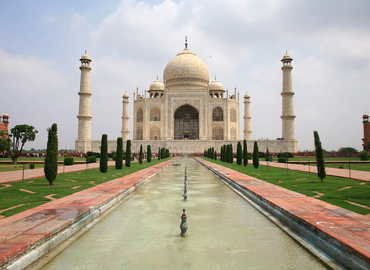 Taj Mahal Tour from Mumbai - Tour