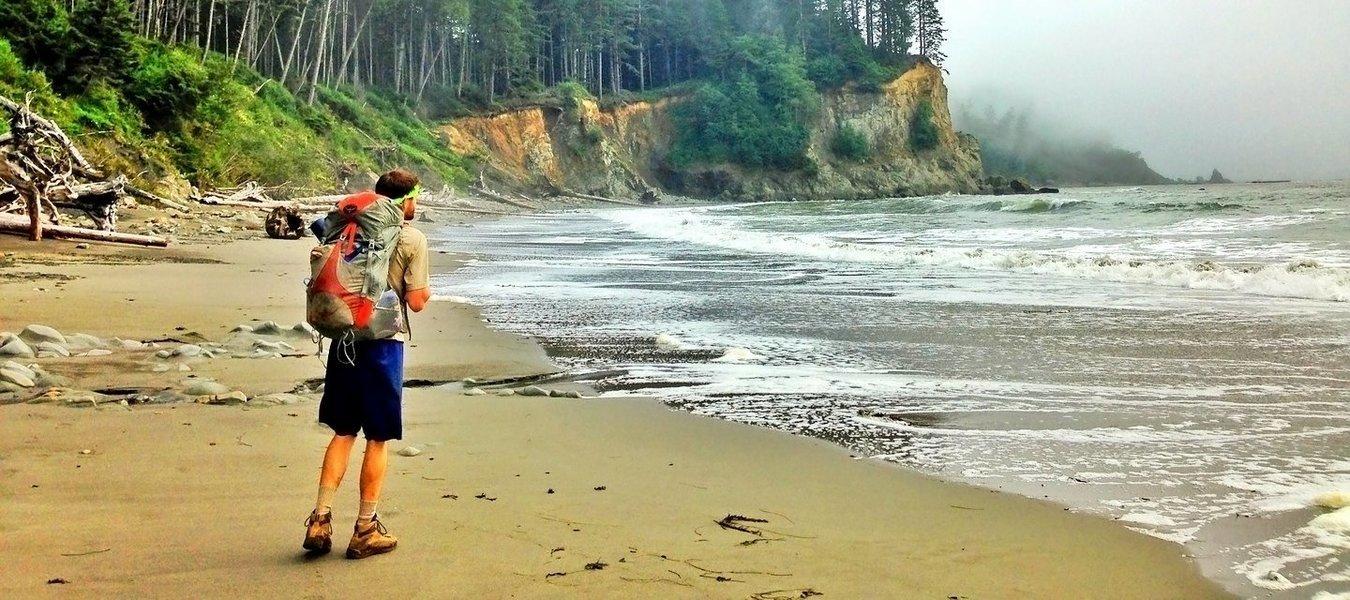 Beach Trek to Gokarna - Tour