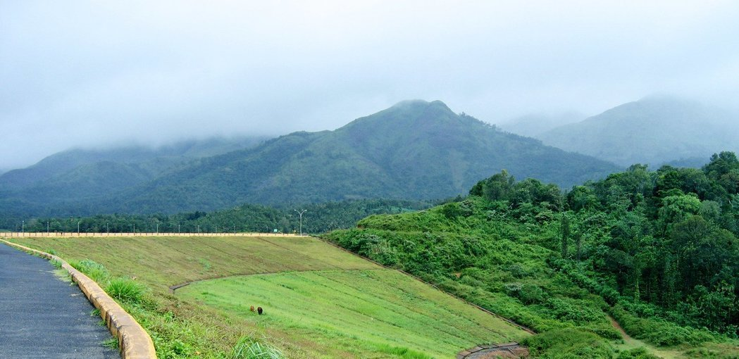 Trek to Banasura Hills, Wayanad - Tour