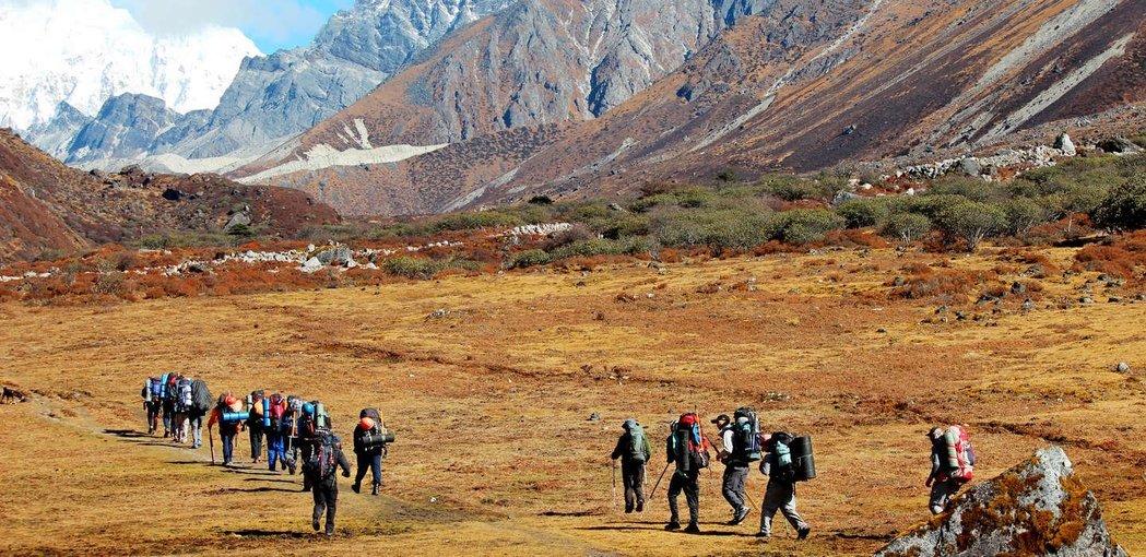 Trek to Goechala, Sikkim - Tour