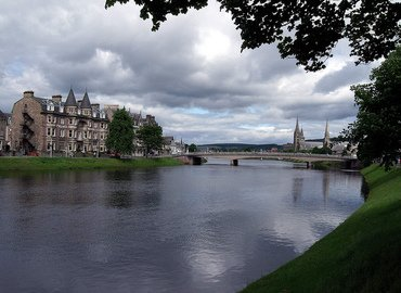 12 Day Scottish Isles & Glens - Tour