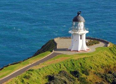 Cape Reinga and Ninety Mile Beach Tour, Sightseeing in Paihia - Tour