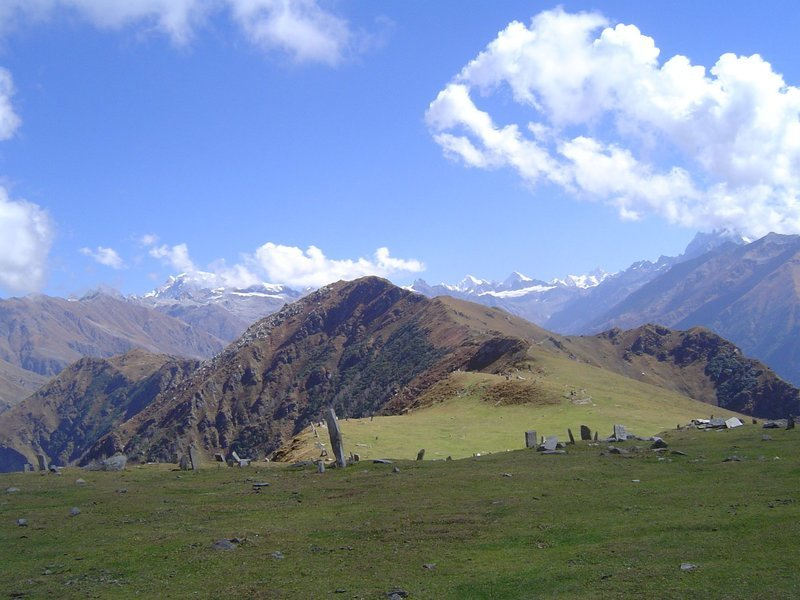 Trek to Malana - Chandrakhani Pass, Himachal Pradesh - Tour