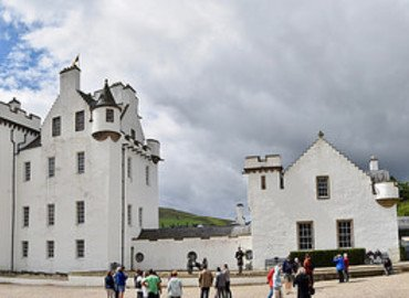 Scottish Dream - Tour