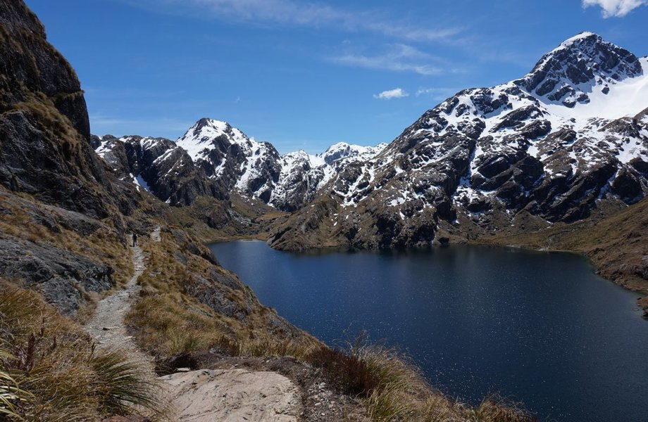 Routeburn Guided Walk Day Tour, Sightseeing in Queenstown - Tour
