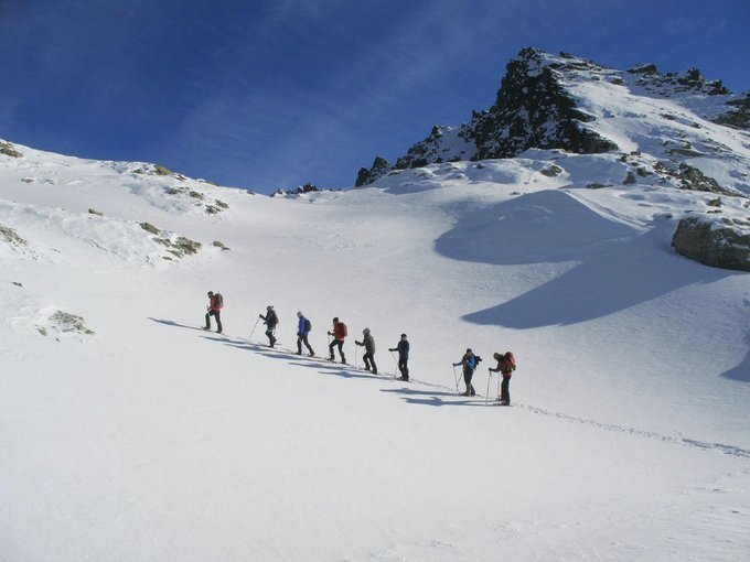 Snowshoeing Snow Play Tour, Sightseeing in Queenstown - Tour