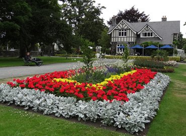 Christchurch City Sightseeing Tour, Sightseeing in Christchurch - Tour