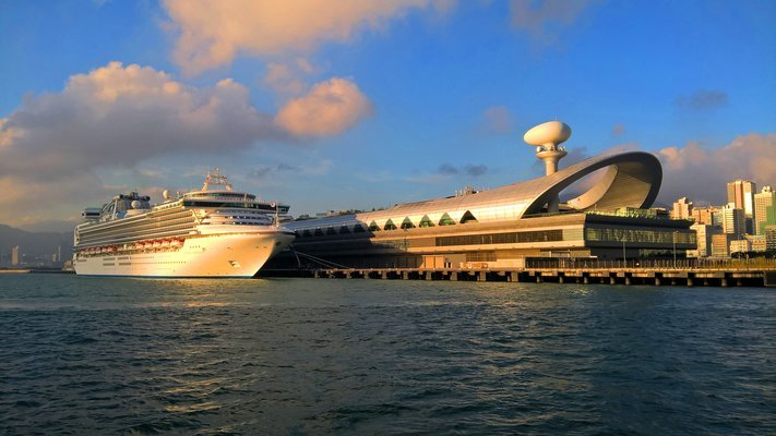 Hong Kong Airport to Kai Tak Cruise Terminal, Transfers in Hongkong - Tour
