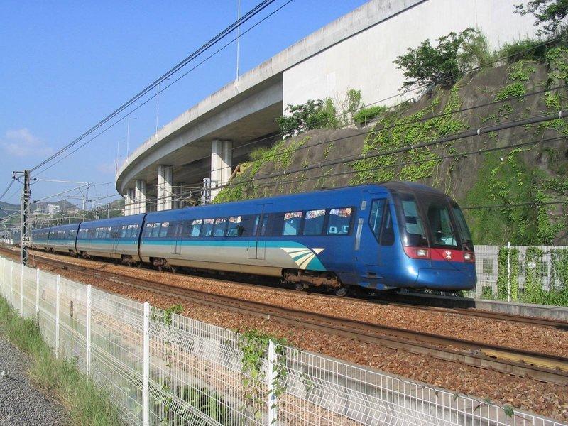 Airport Express Train Ticket (E- Ticket), Train Tickets in Hong Kong - Tour