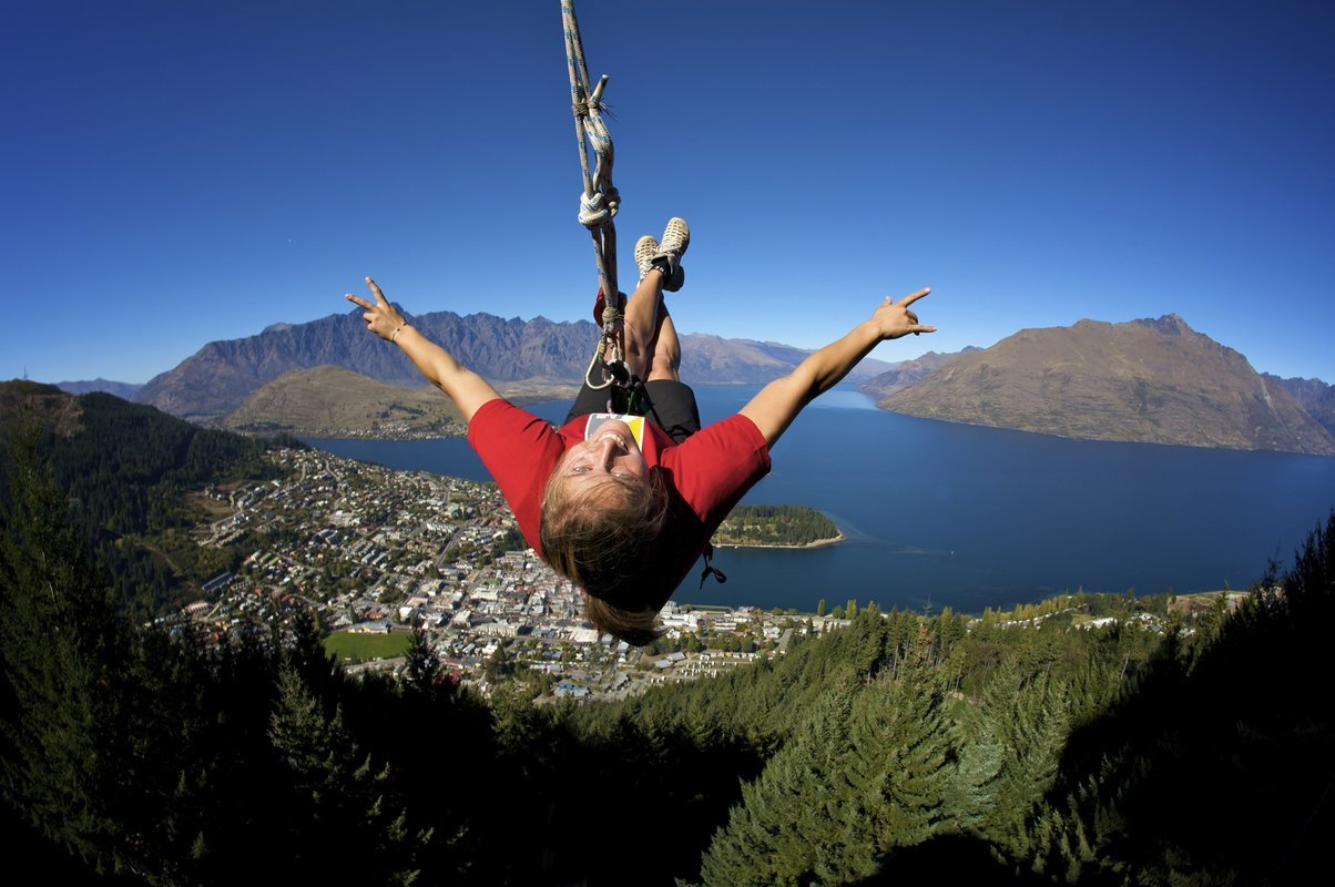 Queenstown Sightseeing - Collection