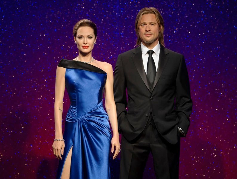 Madame Tussauds Tickets in London - Tour