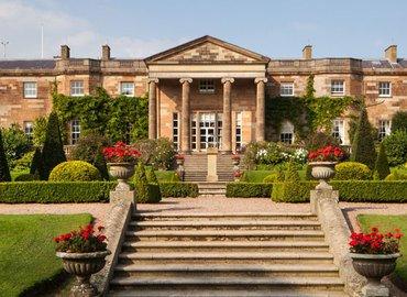 Hillsborough Castle and Garden Tickets in Northern Ireland - Tour