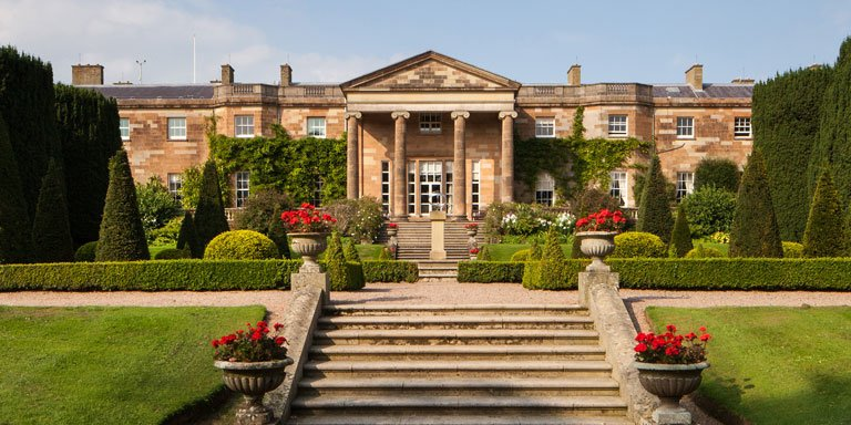 Hillsborough Castle and Garden Tickets in Northern Ireland - Tour