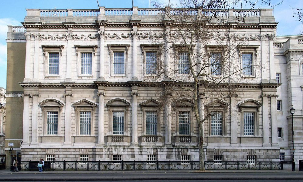 Banqueting House Tickets in London - Tour