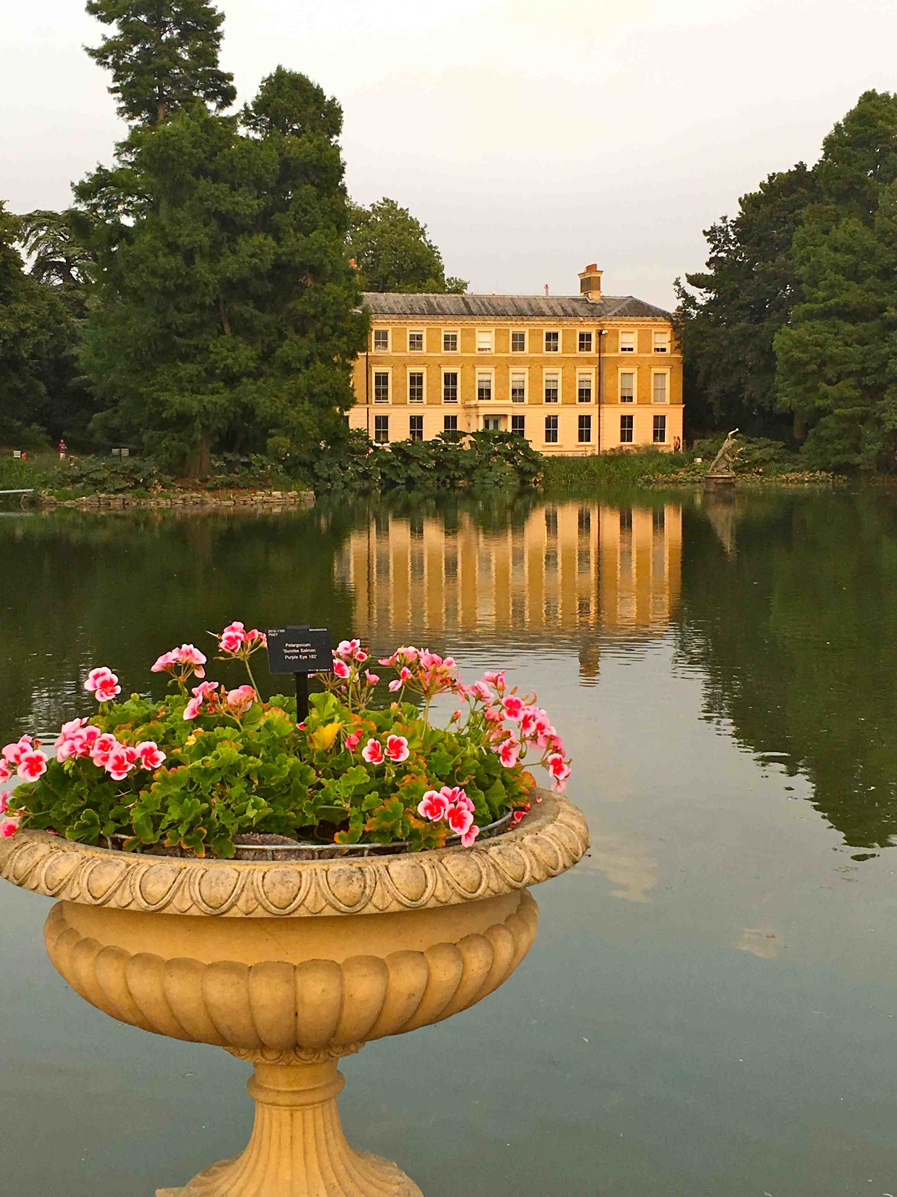 Kew Gardens and Palace Tickets in London | tripexplore.in