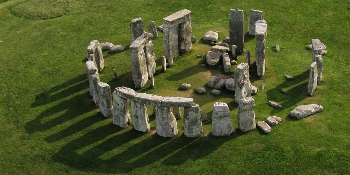 Stonehenge Tickets in England - Tour