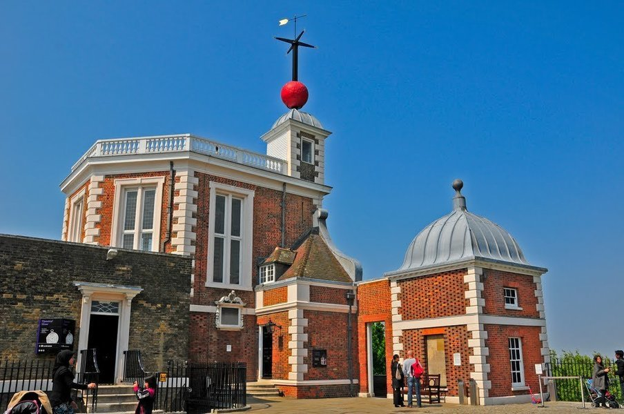 Royal Museums Greenwich Tickets in London - Tour