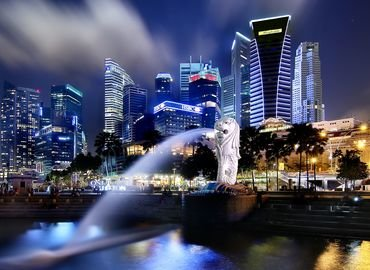 Singapore & Malaysia Customized package- 8 nights - Tour