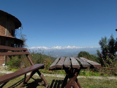 Kumaon Leisure Trek