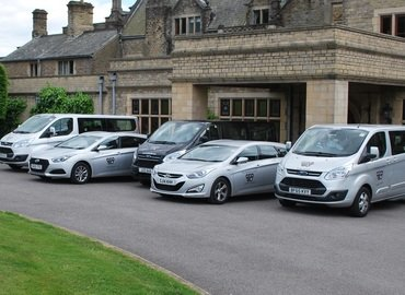 Airport Transfer from London Gatwick Airport to London Hotel, Shared Transfers in London - Tour