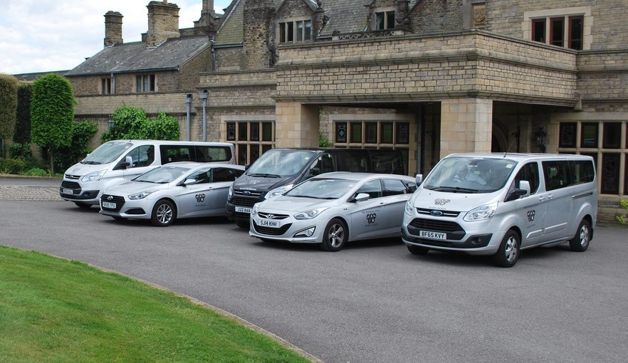 Airport Transfer from London Hotel to London Gatwick Airport, Shared Transfers in London - Tour