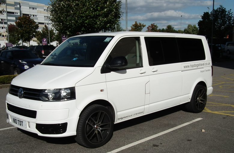 Airport Transfer from London Hotel to London Stansted Airport, Shared Transfers in London - Tour