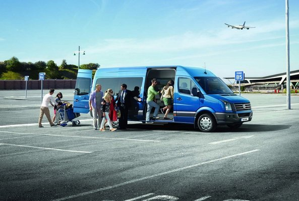Airport Transfer from London Stansted Airport to London Hotel, Shared Transfers in London - Tour