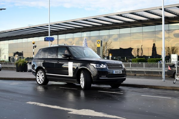 Transfer from Central London Hotel to Heathrow Airport, Private Airport Transfers in London - Tour