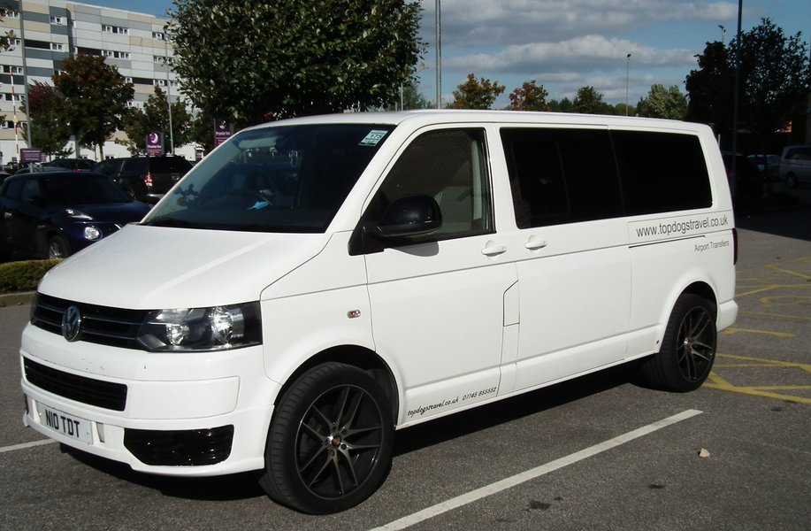 Transfer from Gatwick Airport to Heathrow Airport, Private Airport Transfers in London - Tour