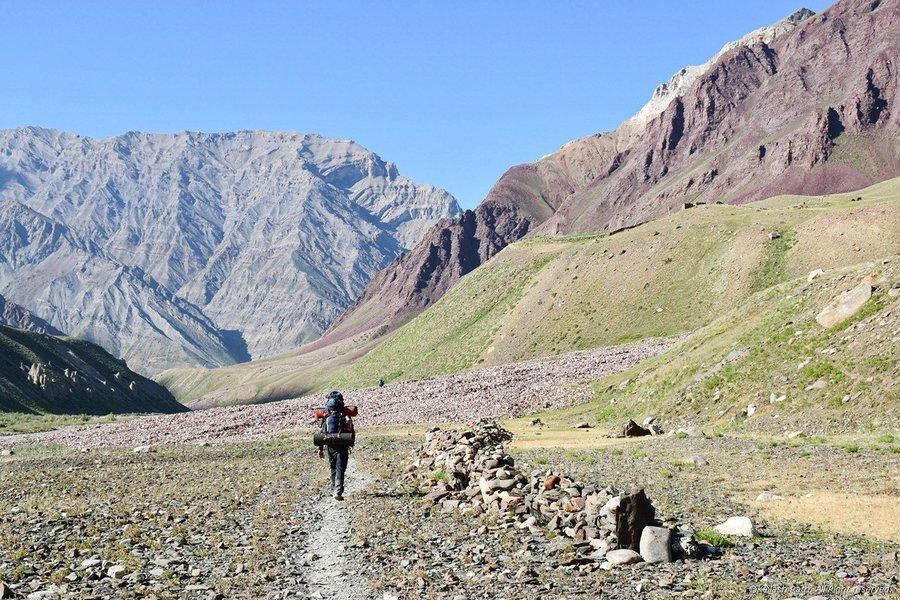 Bhaba Pass Trek - Tour