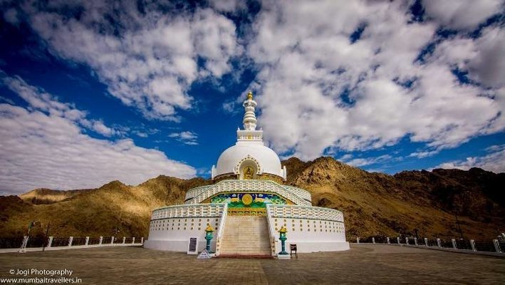 LEH LADAKH TOUR PACKAGE (LEH TO LEH) - Tour