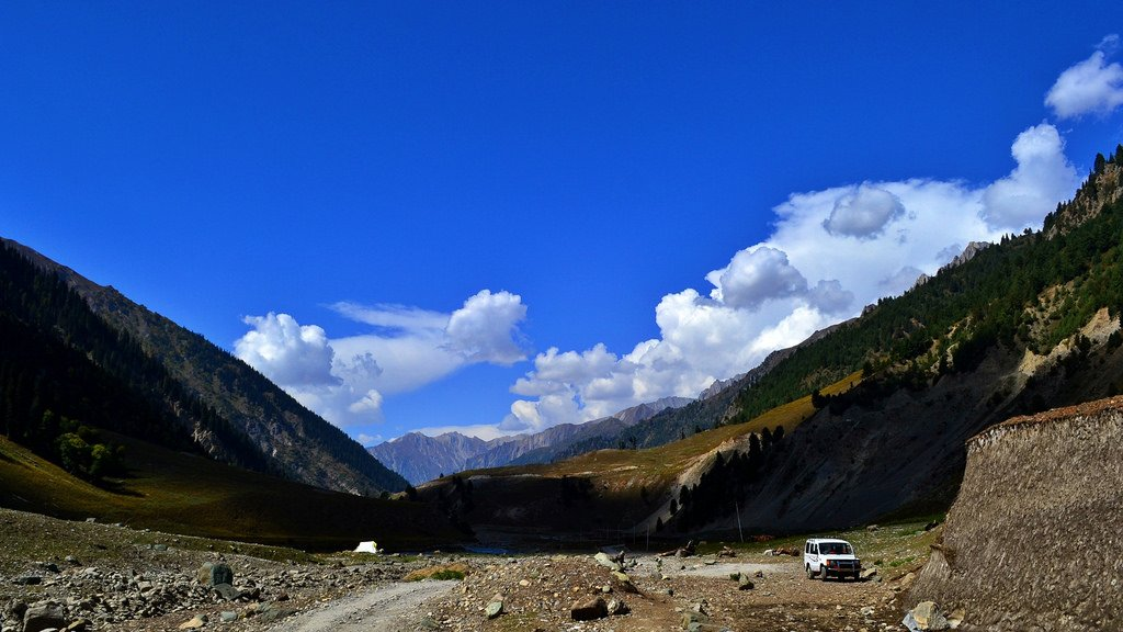 Kashmir Holiday Package - Tour