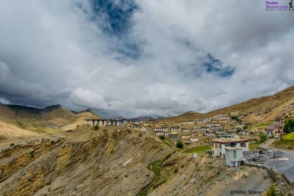 SPITI VALLEY TOURS | OFFBEAT TOUR | BIKE RIDE - Tour