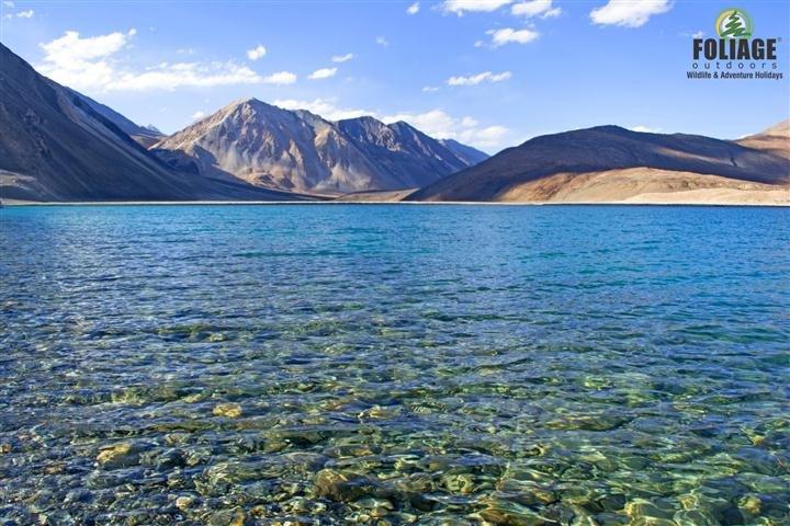 Best of Ladakh (Ex Leh) - Tour
