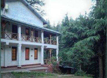 Van Serai, Jageshwar - Tour