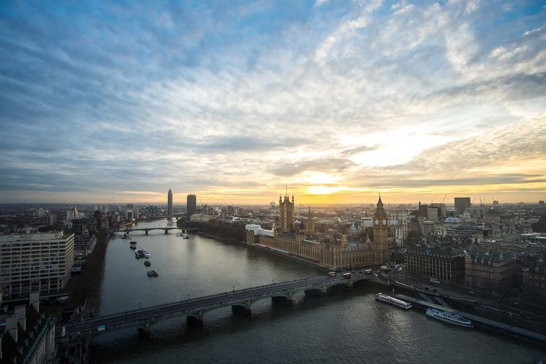 London Afternoon City Tour, Sightseeing in London - Tour