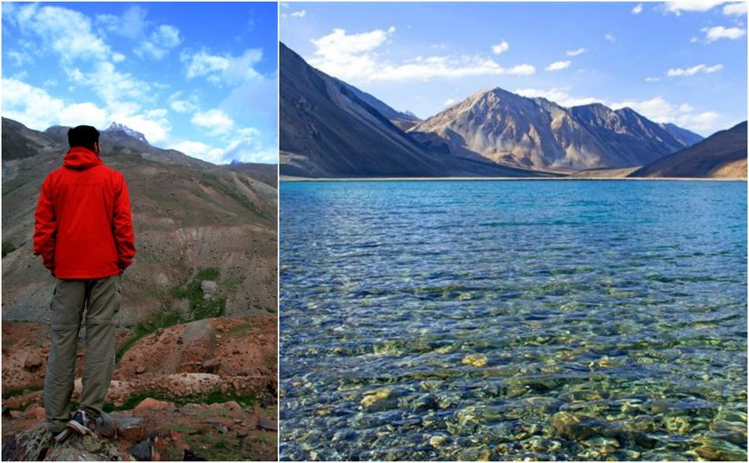 Explore Ladakh - The Backpacking Way (7 Days) - Tour