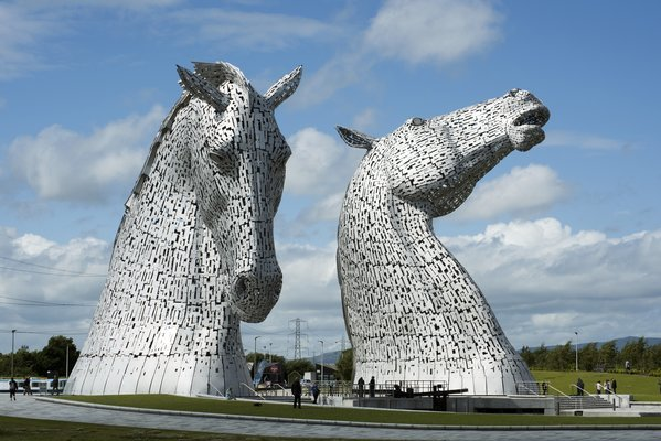 Loch Lomond National Park and Stirling Castle Tour, Sightseeing in Edinburgh - Tour