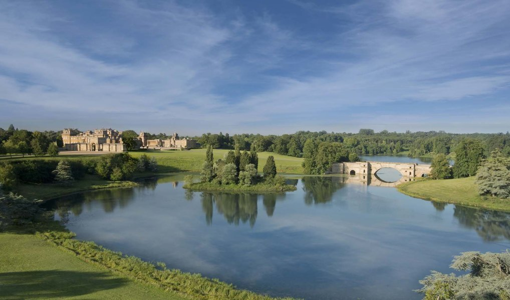 Downton Abbey Village, Blenheim Palace, and the Cotswolds, Sightseeing in London - Tour