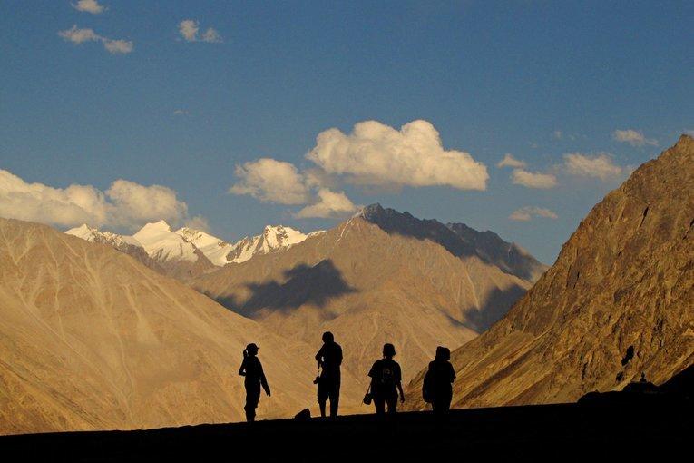 Explore Ladakh - The Backpacking Way (12 Days) - Tour
