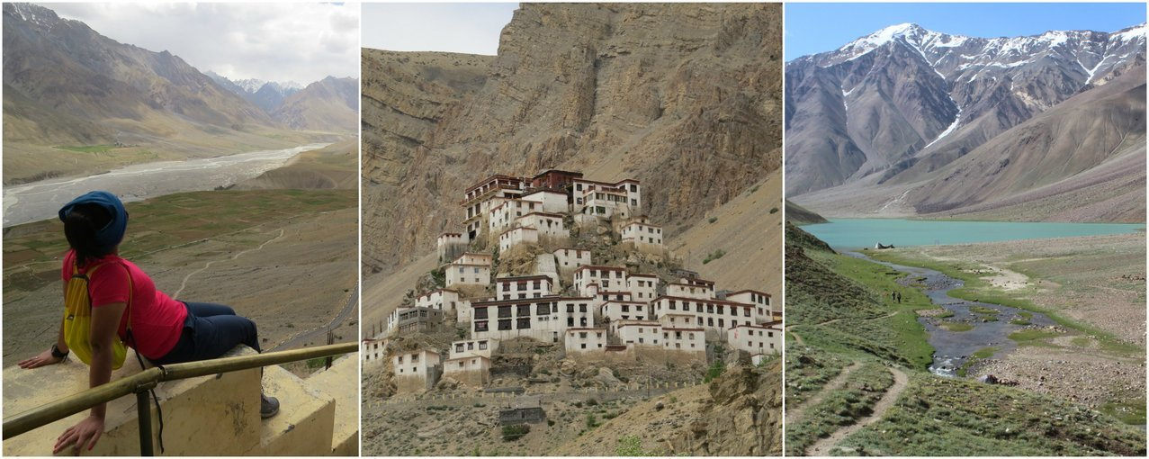 Explore SPITI - The Backpacking Way (12 Days) - Tour