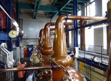 Discover Malt Whiskey Tour, Sightseeing in Edinburgh - Tour